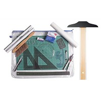 Alvin Deluxe Drafting Kit