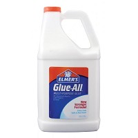 Elmer's Glue-All Multi-Purpose Liquid Glue 1 gal