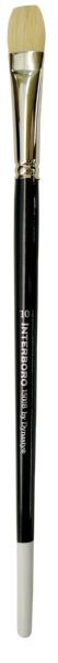 Dynasty Interboro Bristle Oil & Acrylic Brush Bright 10