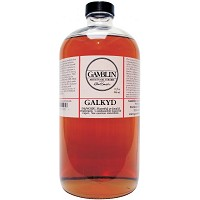 Gamblin Galkyd Medium 32oz