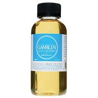 Gamblin Solvent-Free Fluid Medium 4.2oz/120ml