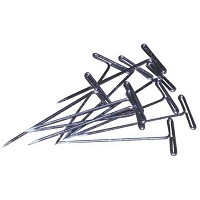 Generic T-Pins 1-1/2 inch 35-Pack
