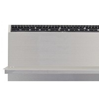 Alvin Safe-T-Cut 48 inch Graduated Cutting Straightedge