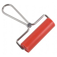 Heritage Arts Economy 4 inch Soft Rubber Brayer