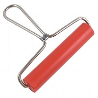 Heritage Arts Economy 6 inch Soft Rubber Brayer