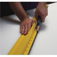 Speedpress 76 inch Ultimate Steel Safety Ruler