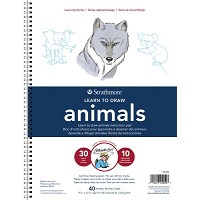 Learning Series Pad Learn Animals