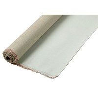 Fredrix PRO Series 120 x 6yd Linen Oil Primed Canvas Roll