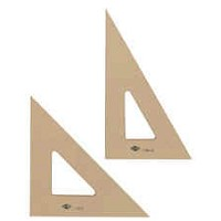 Smoke Triangle 45-90 4 Inch