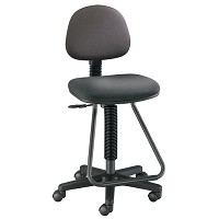 Alvin Ch202 Studio Artist Drafting Chair