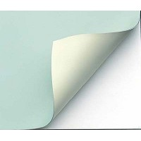 Vyco Sheet Green Cream 24X36