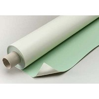 Vyco Roll Green Cream 36 X10Yd