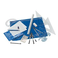 Beginners Architectual Drafting Kit
