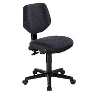 Task Chair- Classic Black Task Chair