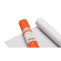 16 lb. Clearprint Grid Vellum Roll 24 x 10 Yds 8 x 8