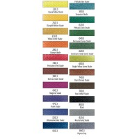 Panpastel Sets Panpastel 20 Colour Shades Set