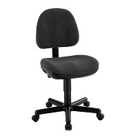 Task Chair Premo Black Task Chair-