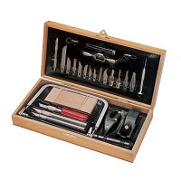 X-Acto Deluxe Craft Tool Set