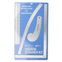 Fairgate Fashion Designers Kit