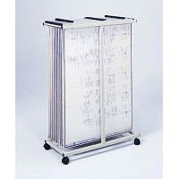 Safco Mobile Vertical Flat File