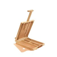 Winner Easel Box