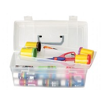 Essentials Bin W-Lift Out Tray