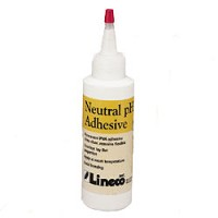 Lineco Neutral pH Liquid Adhesive 4 oz.bottle