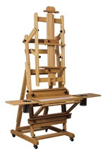 Best Manhattan Easel