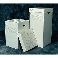 Rolled Storage Flat File 16X16X37