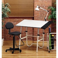 Alvin Drafting Table Creative Center E