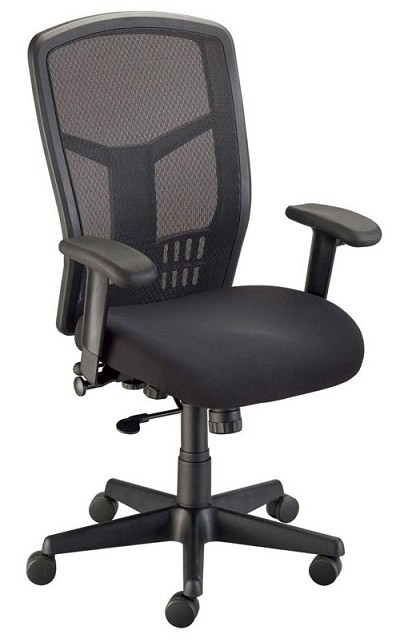Van Tecno Manager'S Chair