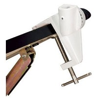 Adjustable Angle Clamp White