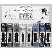 Extra-Soft-12 pack charcoal
