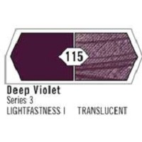 Liquitex Heavy Body 2oz Deep Violet