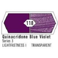 Liquitex Heavy Body 2oz Quinacridone Blue Violet