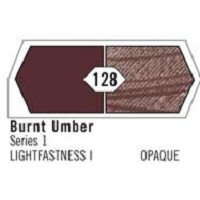 Liquitex Heavy Body 2oz Burnt Umber