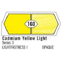 Liquitex Heavy Body 2oz Cadmium Yellow Light