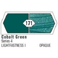 Liquitex Heavy Body 2oz Cobalt Green