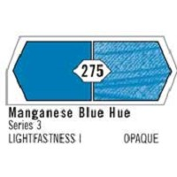 Liquitex Heavy Body 2oz Manganese Blue Hue
