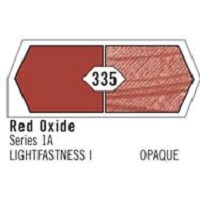 Liquitex Basics 250ml Red Oxide