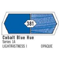 Liquitex Heavy Body 2oz Brilliant Blue Cobalt Blue Hue