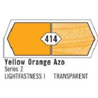 Liquitex Heavy Body 2oz Yellow Orange Azo