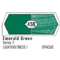 Liquitex Heavy Body 2oz Emerald Green