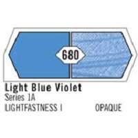 Liquitex Acrylic Paint 2oz Light Blue Violet