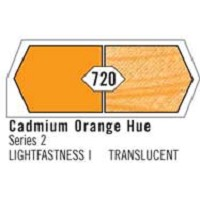 Liquitex Basics 250ml Cadmium Orange Hue