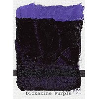 Gamblin Artist Oils 37 ml Dioxazne Purple
