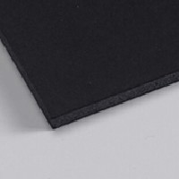 20 x 30 x 3/16 Black Foam Board 6 pack
