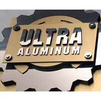 Ultra Aluminum Board 6 Sheets 48 x 96