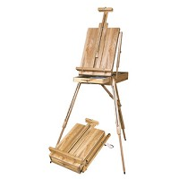 Richeson Weston French Easel