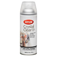 Crystal Clear Fine Spray 11oz